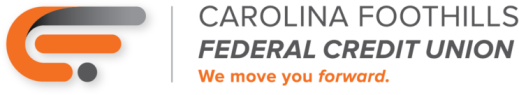 Carolina Foothill Federal Credit Union